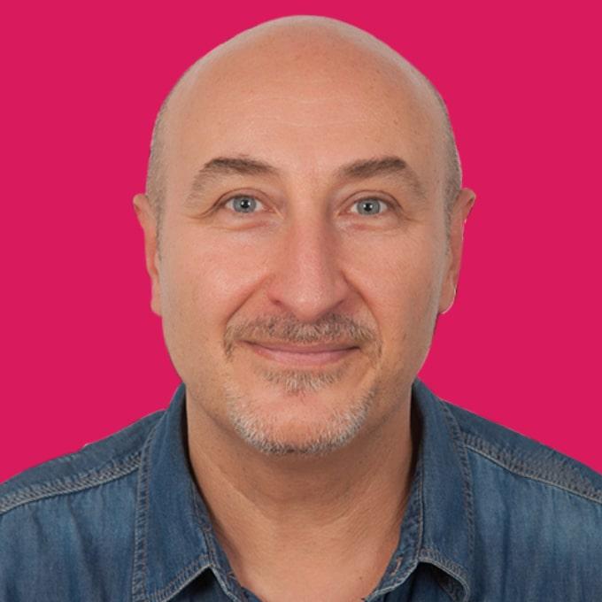 کیوان عسگری