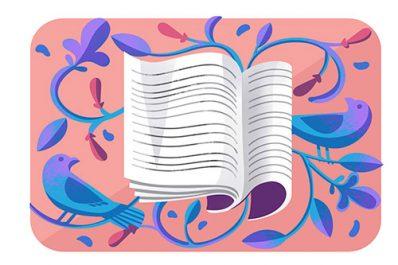 آموزش شعر و ترانه سرایی