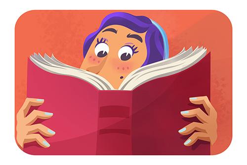 داستان نویسی برای نوجوانان پیشرفته