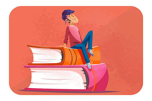 داستان نویسی برای کودکان پیشرفته