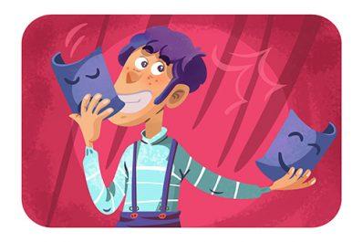 آموزش تئاتر برای نوجوانان